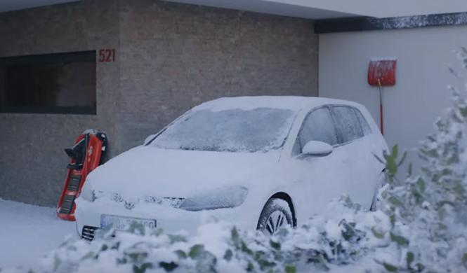 El último invento de Volkswagen para plantar cara al frío