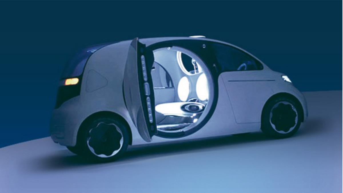 Apple desmiente de forma poco convincente su futuro coche