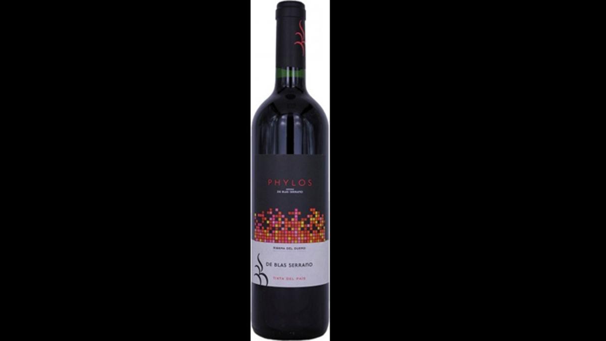 Vino Phylos