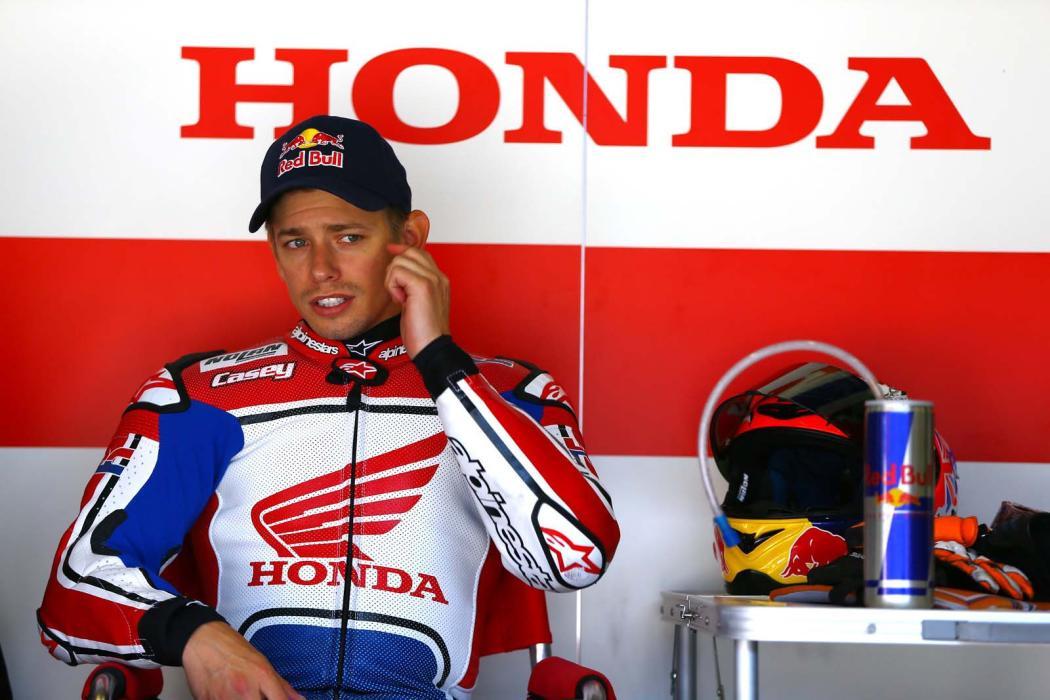 """Stoner: """"Márquez se sentía amenazado por mí en Honda"""""""