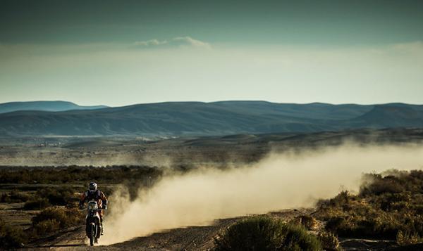 Dakar 2016: Motos. Etapa 9: Price pone rumbo al título