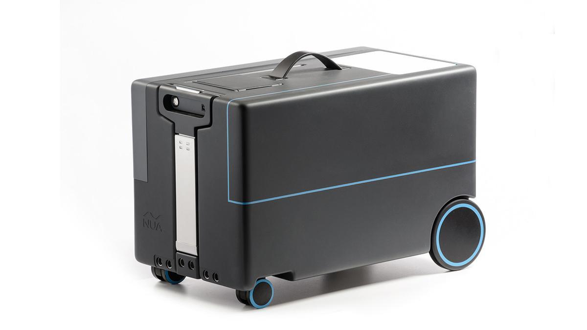 maleta robot nua robotics