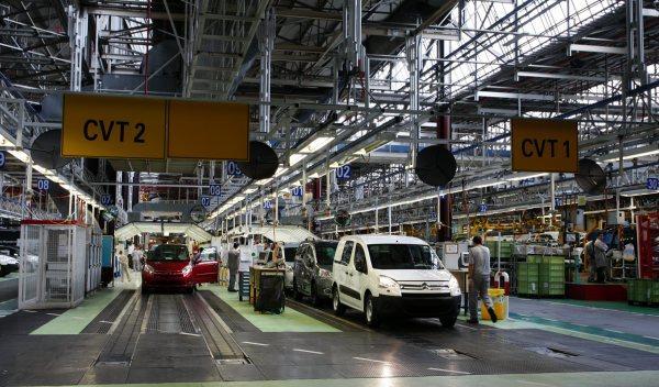 PSA asegura que sus vehículos cumplen la normativa
