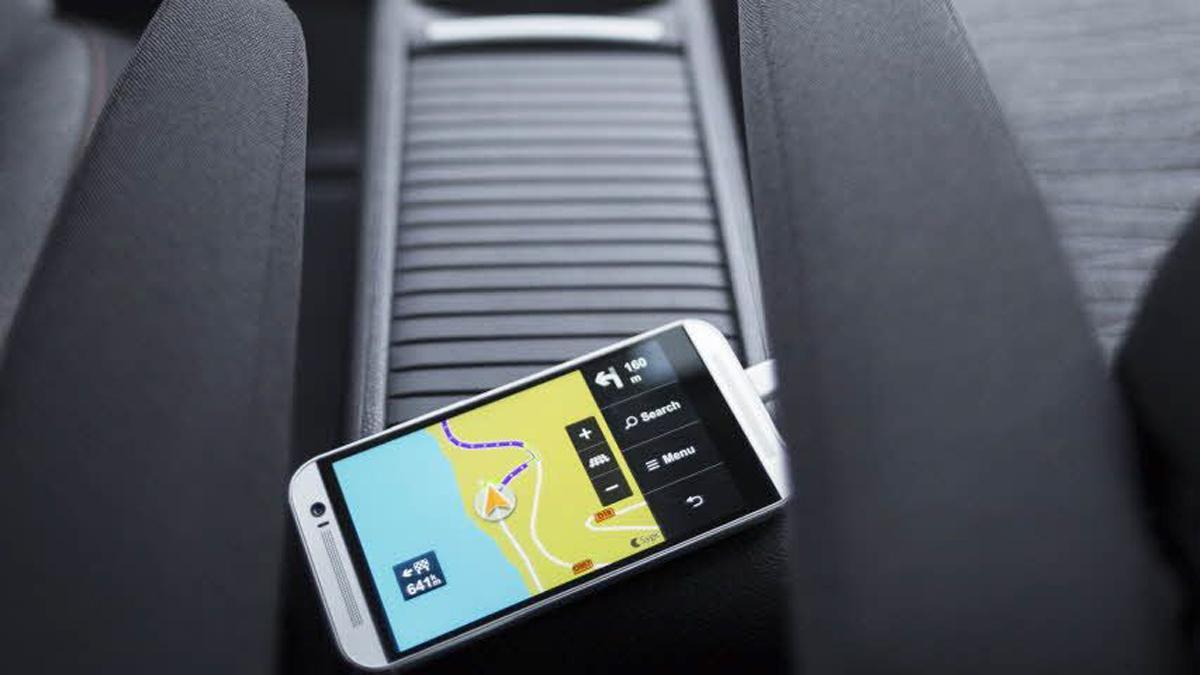 PSA y Ford colaboran en el ámbito del vehículo conectado