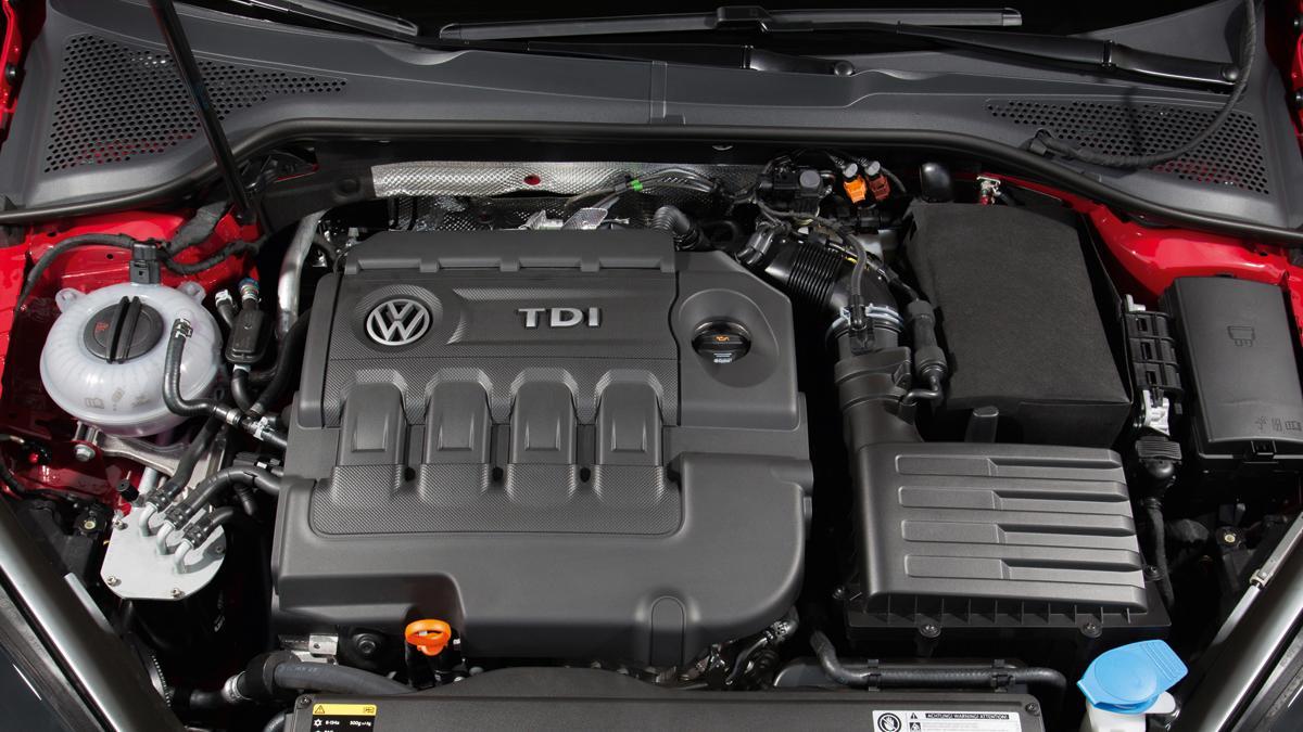 Inversores de EEUU y Reino Unido demandan a Volkswagen