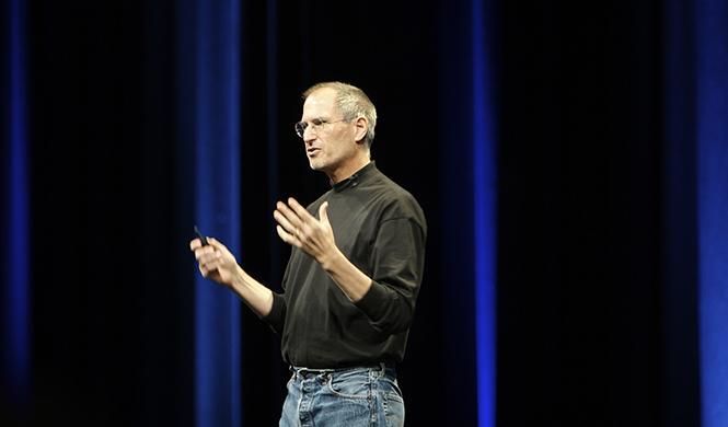 Steve Jobs ya consideró construir el coche de Apple en 2008