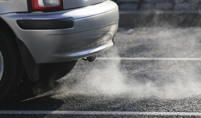 Otras tres marcas de coches superan el límite de emisiones