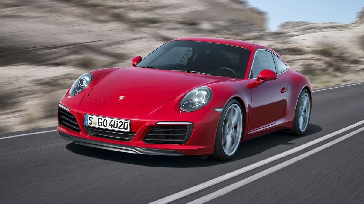A los puristas de Porsche no les va a gustar esta noticia