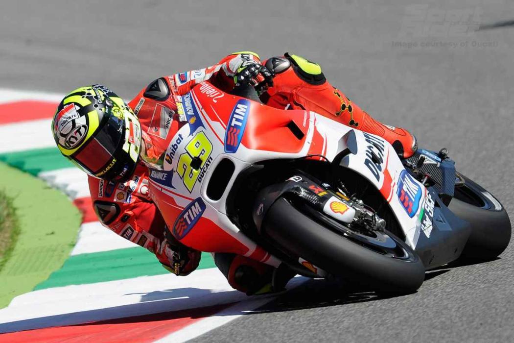 Test Sepang MotoGP 2016: ¿cómo llega Ducati?