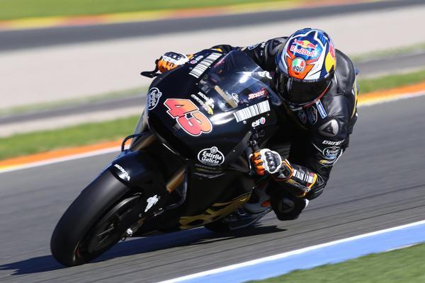 Jack Miller se pierde el Test Sepang MotoGP 2016