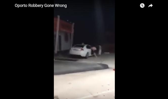 Evita robo quitando la llave del coche de los ladrones