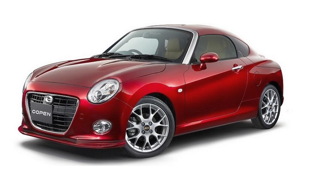 Los ambiciosos planes de Toyota para Daihatsu