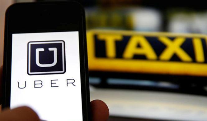 Así espía Uber a sus conductores