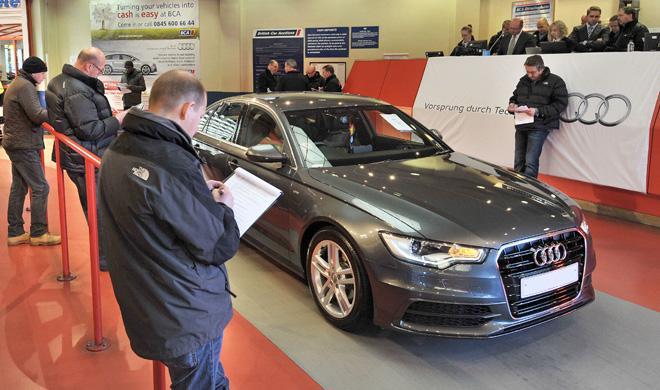 Compra colectiva: cómo conseguir un coche nuevo más barato
