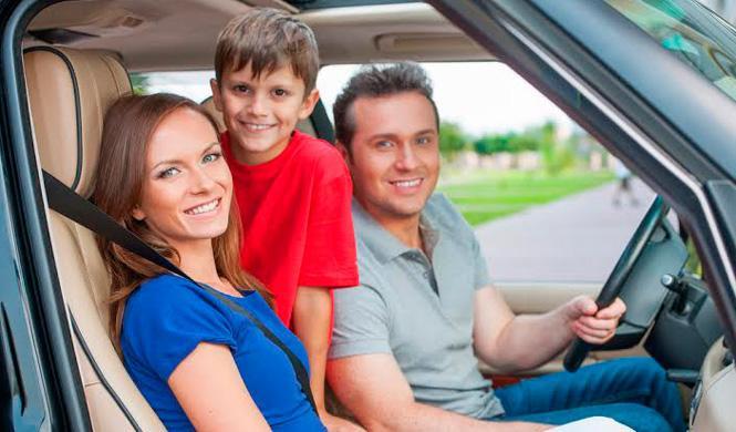 Solteros pagan más por el seguro y conducen peores coches