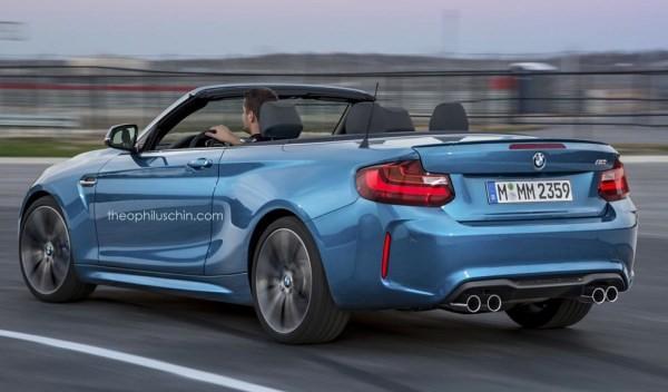 No habrá BMW M2 Cabrio
