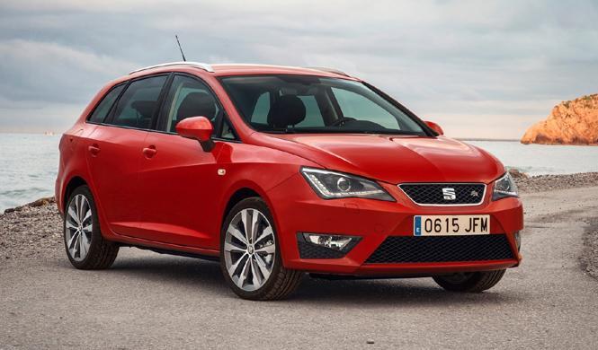 5 coches nuevos por menos de 12.000 euros