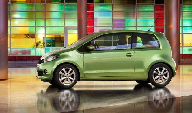 Nueve coches nuevos por menos de 7.000 euros