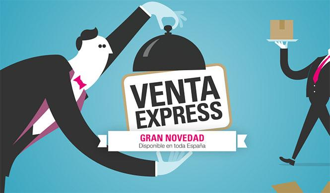 ¿Conoces la Venta Express de eBay?