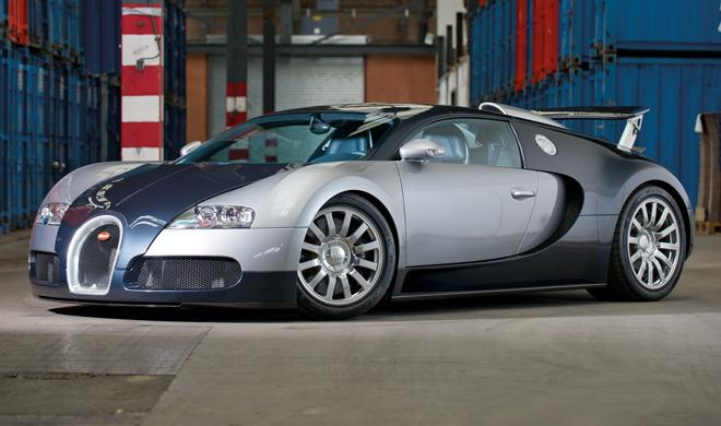 Nuestras razones para echar de menos al Bugatti Veyron