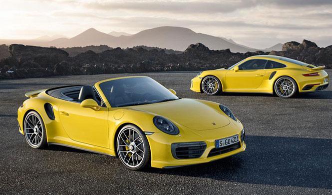 El prototipo de Porsche 911 T que vale 19 millones