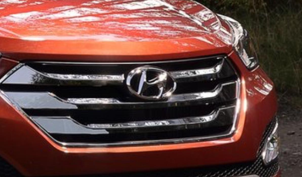 Hyundai Carlino, el mini-SUV de la marca coreana