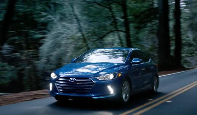 Anuncio de Hyundai para la Super Bowl 2016