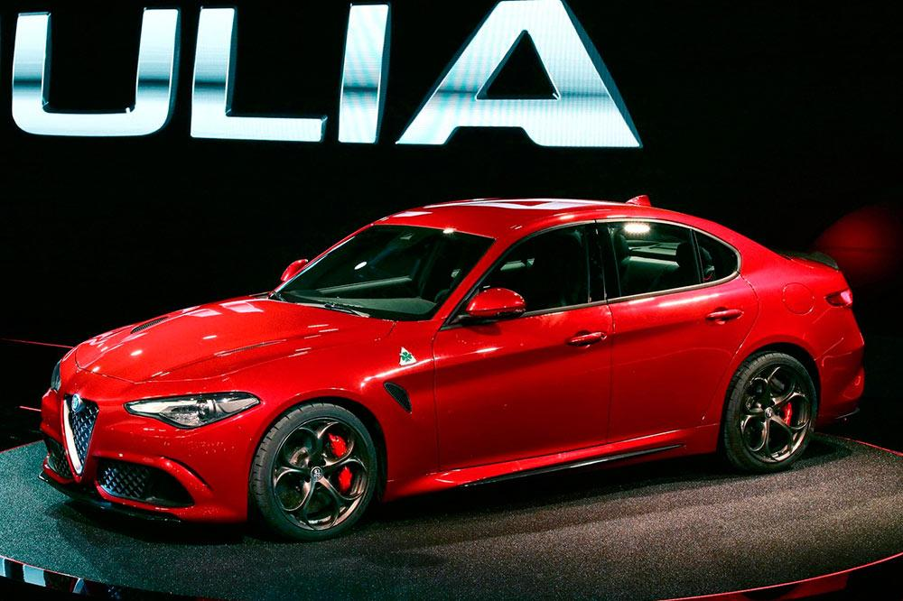 Alfa Romeo desmiente problemas en los crash test del Giulia