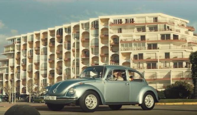 El anuncio más emotivo de Volkswagen en Estados Unidos