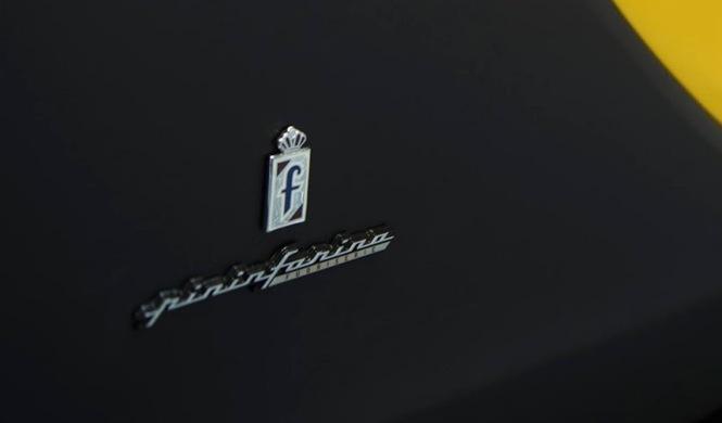 Los planes de Mahindra para Pininfarina