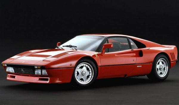 Un Ferrari 288 GTO en venta por ¡casi 3 millones de euros!