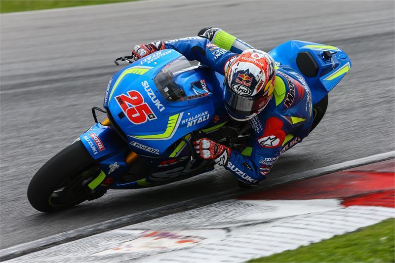 Test Phillip Island MotoGP 2016: ¿cómo llega Suzuki?