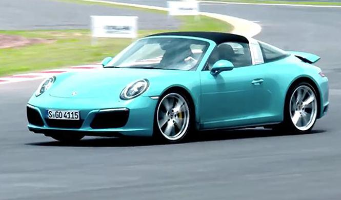 ¿Han arruinado los turbos el sonido Porsche?
