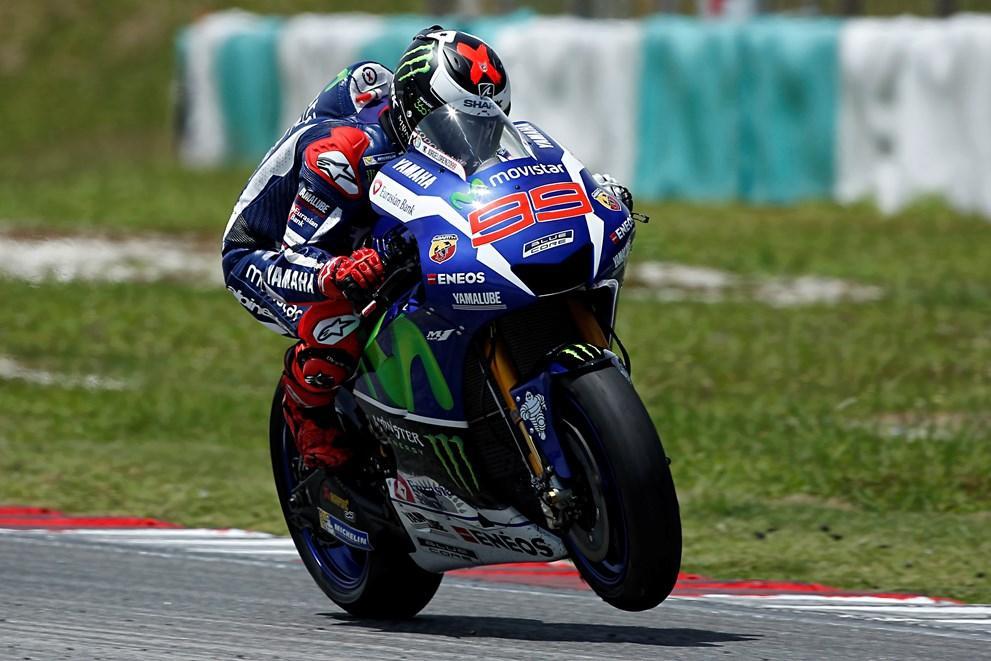 Test Phillip Island MotoGP 2016: ¿cómo llega Yamaha?