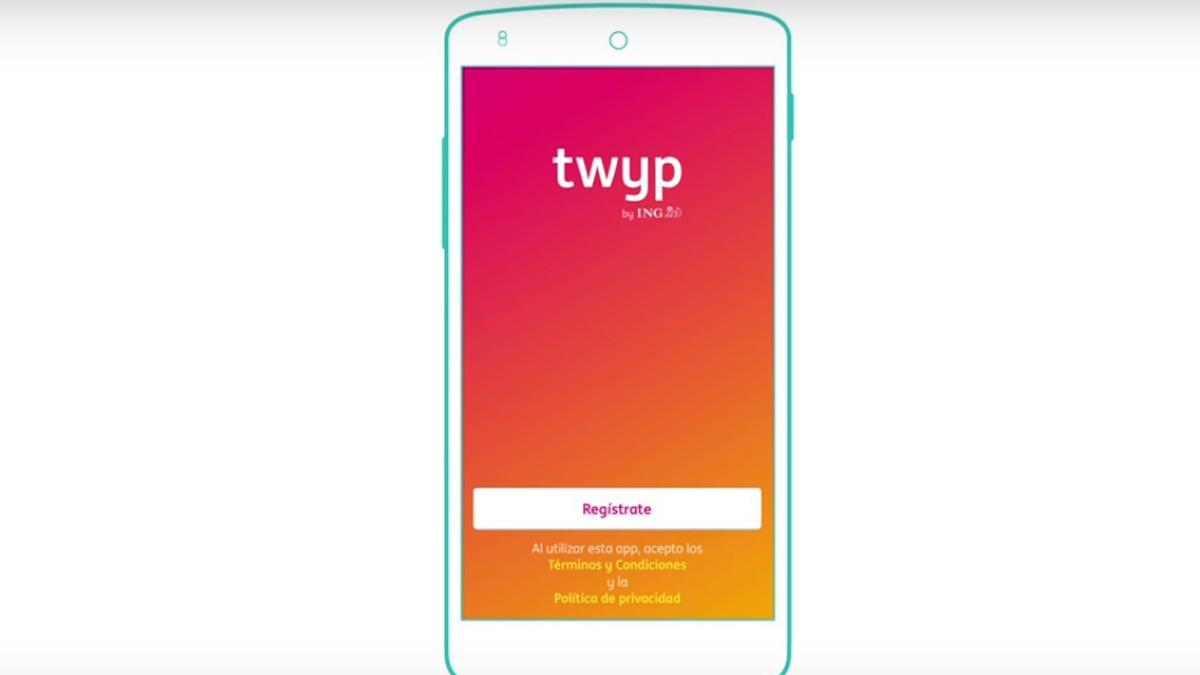 Twyp: la app para hacer pagos entre amigos