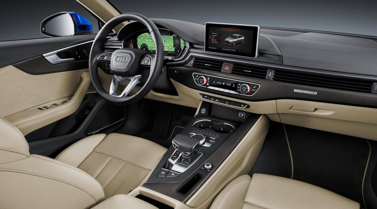 Audi llamará a revisión en marzo a los coches manipulados