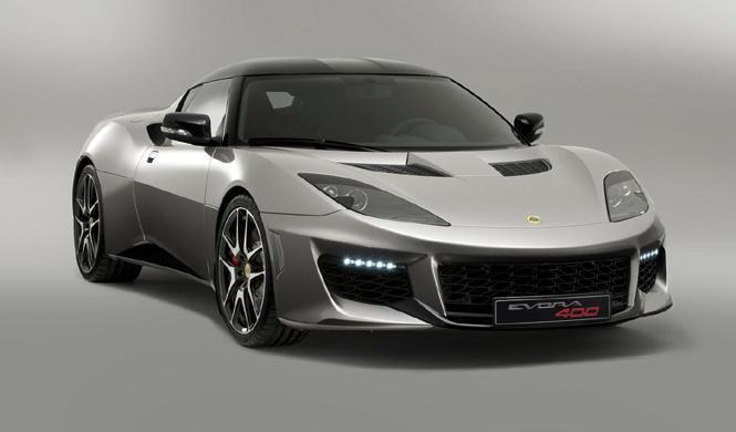 Lotus presentará dos deportivos en el Salón de Ginebra