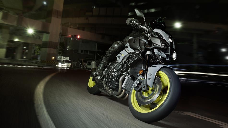 Yamaha MT-10 2016: precio y datos técnicos