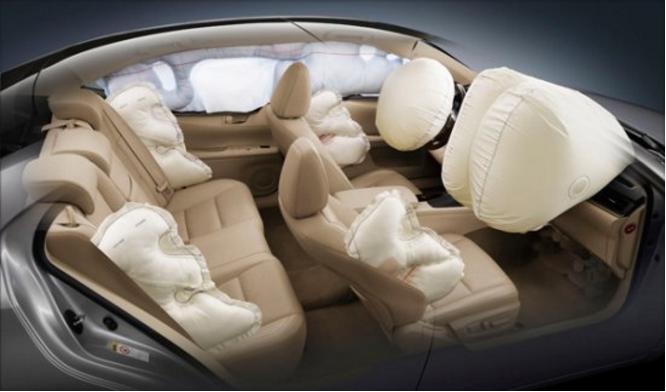 100 millones de coches afectados por los 'airbag' asesinos