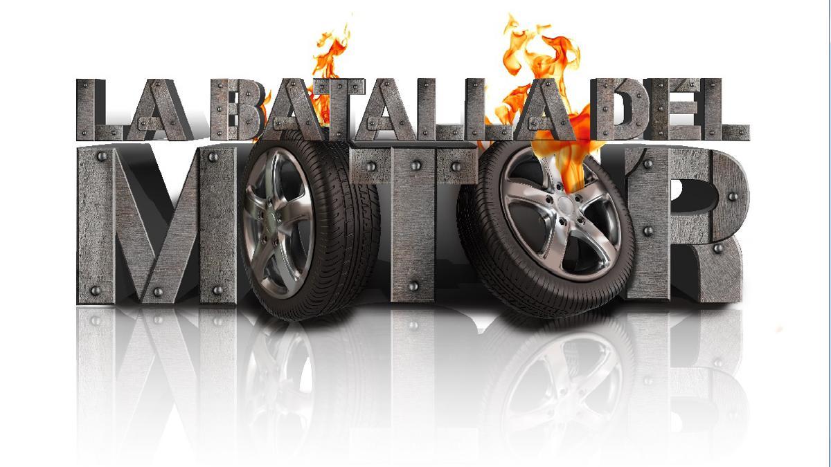 batalla motor discovery max