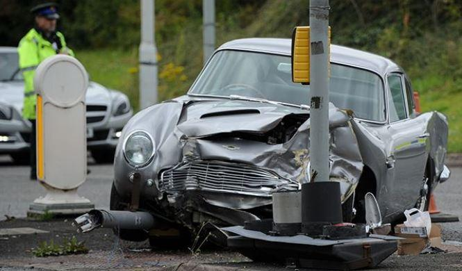Qué hacer y qué no hacer si ves un accidente de tráfico