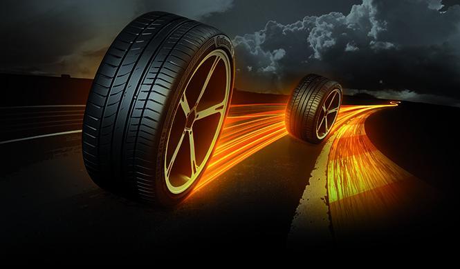 ¿Sabrías reconocer unos neumáticos saludables?