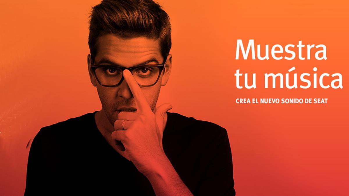 Seat Musicathon: en busca de los dos mejores músicos