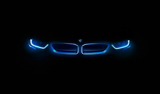 BMW presenta hoy un nuevo coche para celebrar sus 100 años