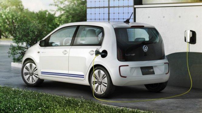 ¿Cuántos coches eléctricos circulan ya por el mundo?