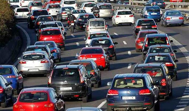 El país con peor tráfico del mundo