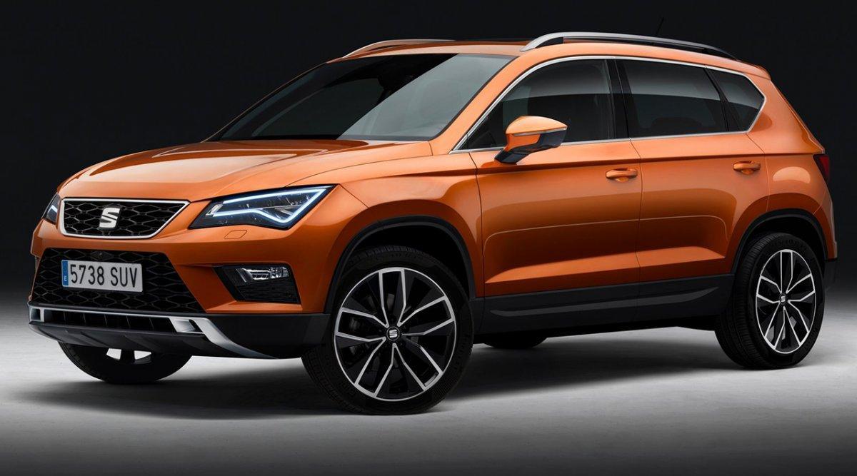 Confirmado: ¡Seat lanzará otro SUV en 2017!
