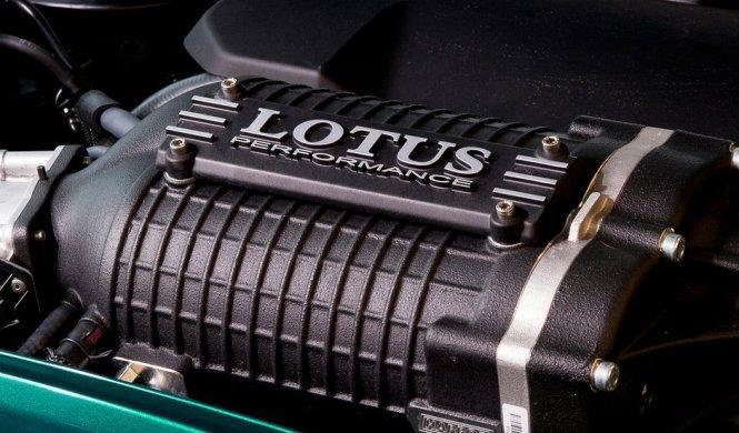 Un SUV podría ser la salvación para Lotus