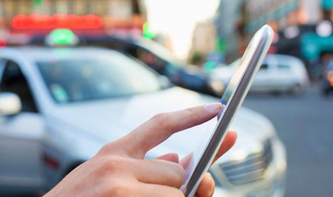 Uber ya ofrece viajes de San Diego a Tijuana