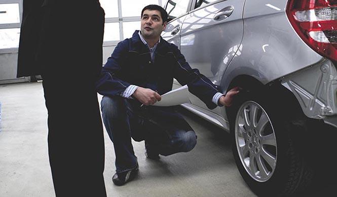 Mantenimiento preventivo del coche: así se evitan averías